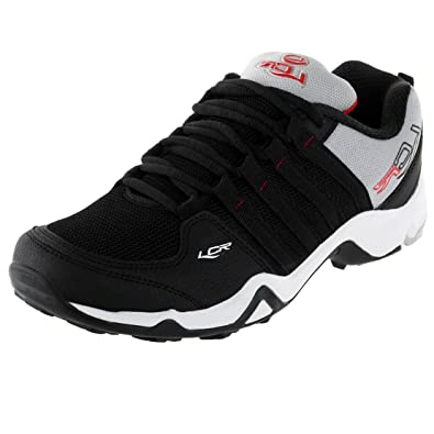 d540572841845 Lancer Men's Mesh Sports Running/Walking/Training and Gym Shoes