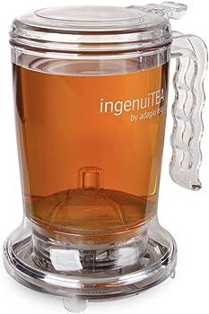 Adagio Teas ingenuiTEA Iced Tea Maker