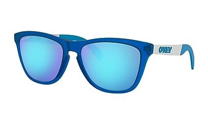 Amazon.com: Oakley Frogskins Mix - Gafas de sol con lente de ...