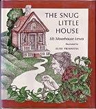 The Snug Little House, Eils M. Lewis, 0689501773