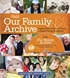 img - for Our Family Archive: Super-Simple Tools to Create a Digital Family Scrapbook book / textbook / text book