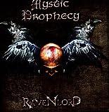 Mystic Prophecy: Ravenlord (Ltd.Gatefold) [Vinyl LP] [Vinyl LP] [Vinyl LP] (Vinyl)