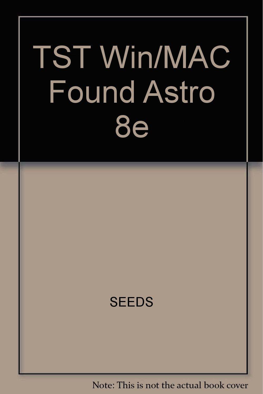 Download Foundations of Astronomy (Win/Mac CD-ROM Test Creation Tool  8th Ed.) pdf epub