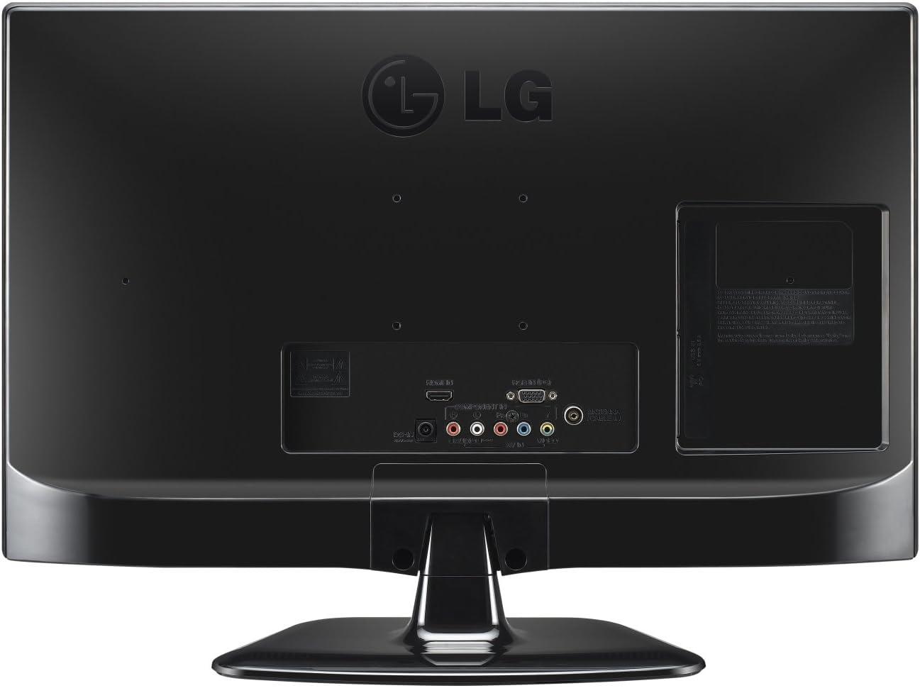 LG 24MT45D-PZ - Televisor LED de 23.6