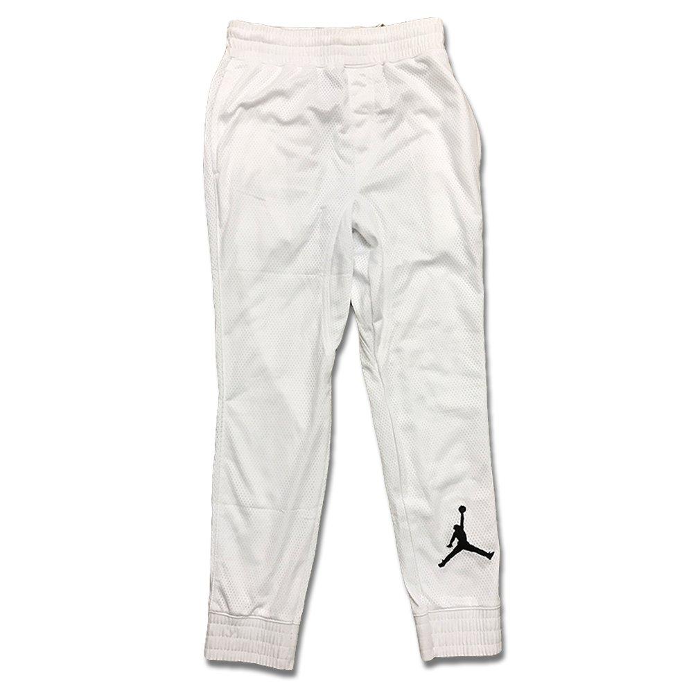 Boys Jordan Mesh Jogger Sweatpants