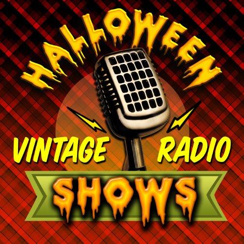 Halloween - Vintage Radio Shows]()