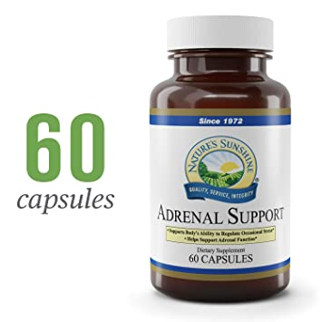 785d2c7586d27 Amazon.com  Nature s Sunshine Adrenal Support