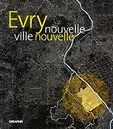 Evry : Nouvelle ville nouvelle