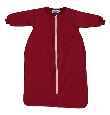 Bestbewertet echt auf großhandel bester Verkauf Reiff Strick Baby Schlafsack Langarm KBA Baumwollplüsch