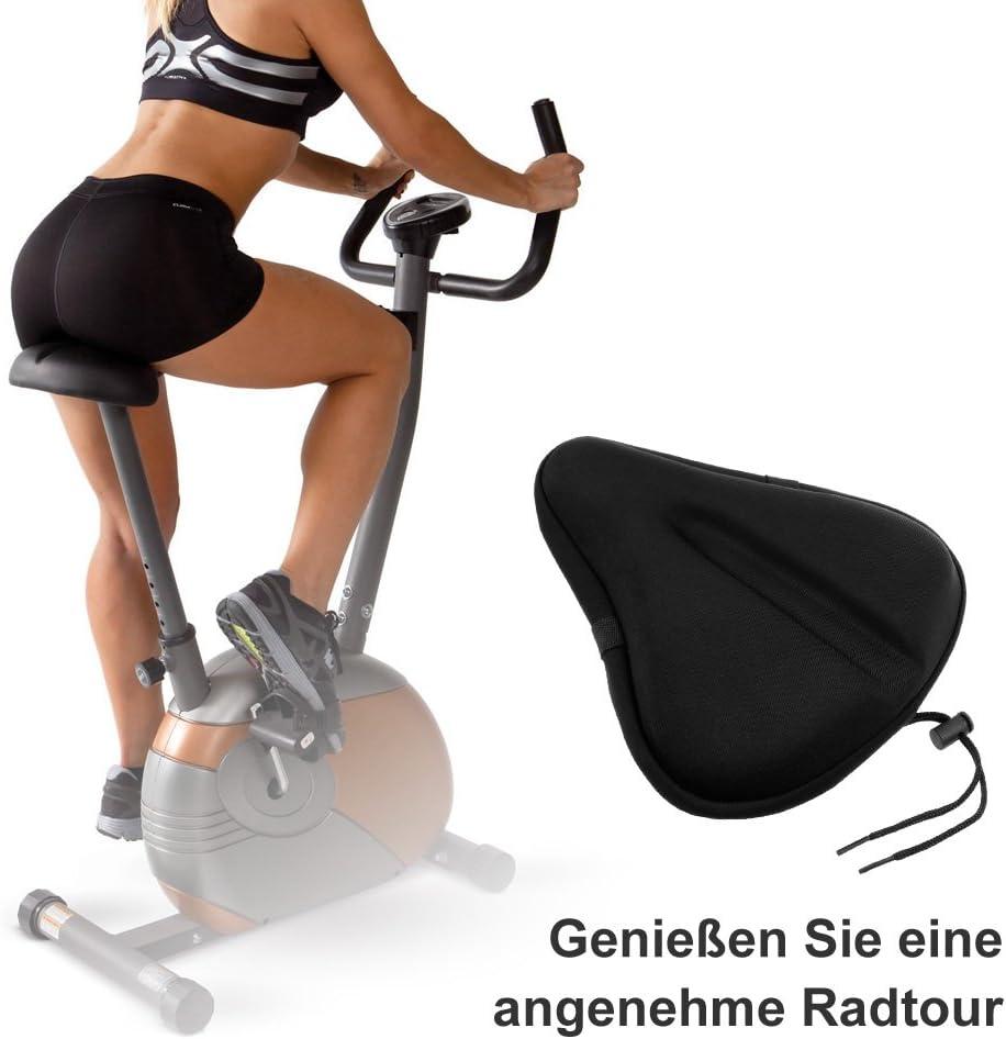 Zacro 29 x 27 cm Funda para sillín de Bicicleta sillín de ...