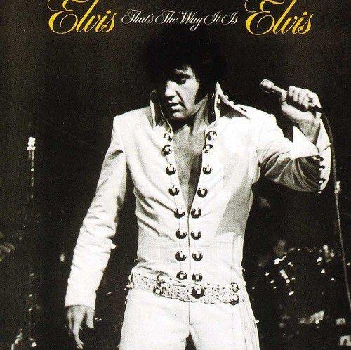 Elvis – That's The Way It Is