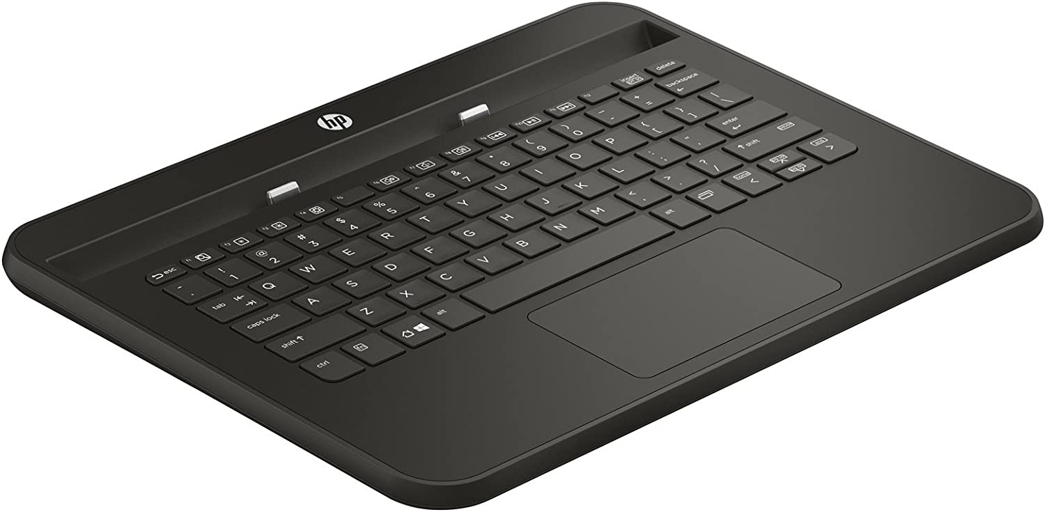 HP Keyboard (K7N19AA#ABA),Black