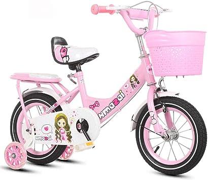 Bicicleta infantil Bicicleta Niños, Niño De La Bicicleta De Niña ...