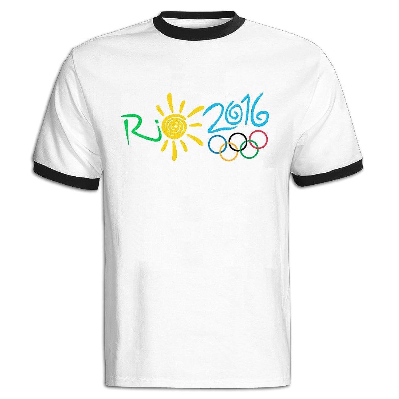 2016 Rio Boy Good T Shirts