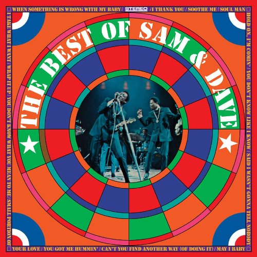 Vinilo : Sam & Dave - The Best Of Sam and Dave (180 Gram Vinyl, Limited Edition)