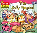 The Jolly Rascal, Clare Bevan, 1595660135