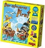 海賊ブラック (Der schwarze Pirat) ボードゲーム