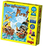 Haba The Black Pirate Game