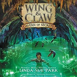 Cavern of Secrets Audiobook