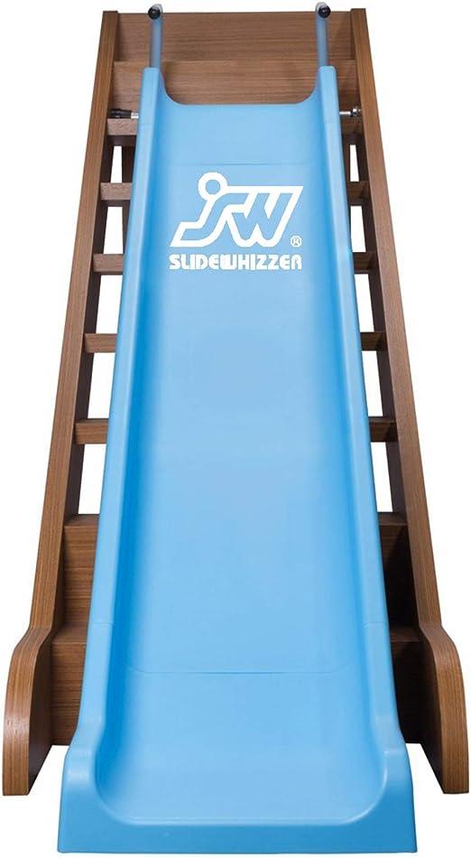 Slide Whizzer escalera deslizante para niños – interior, ocio al aire libre equipo de juego – para Slide – Jugar Juguetes para niños: Amazon.es: Oficina y papelería