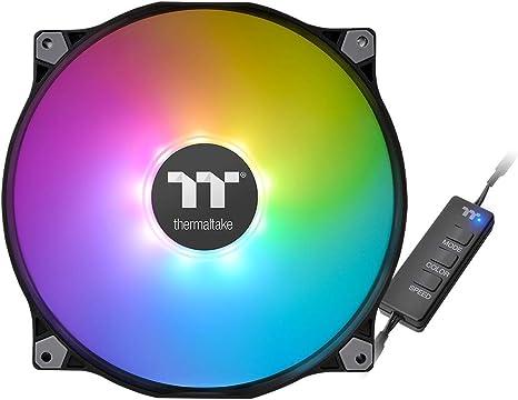 Thermaltake Pure 20 argb Sync Case Fan TT Premium Edition (1 ...