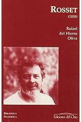 Clément Rosset (1939) Paperback