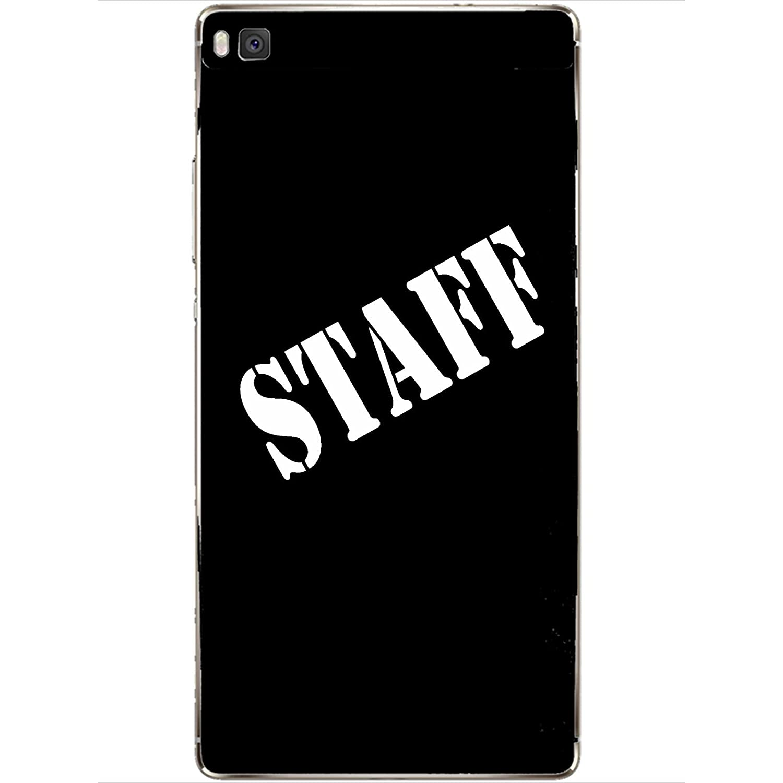 Carcasa Huawei P8 - Staff selección: Amazon.es: Informática