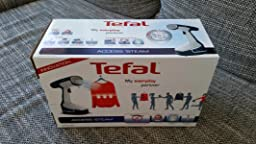 tefal dr8085 dampfb rste access steam 1500 w. Black Bedroom Furniture Sets. Home Design Ideas