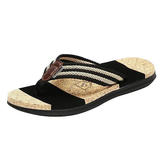 bb3b4c9b51a2 Men Thong Sandals