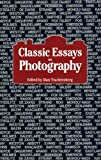 Classic Essays on Photography, , 091817208X