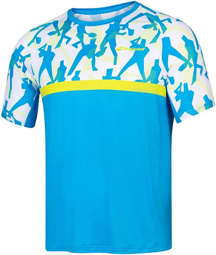 Babolat Damen Unterhemd Compete Cap Sleeve Top W