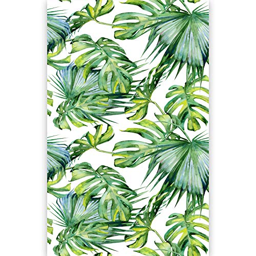 - artgeist Photo Wallpaper Tropical 58''x110'' XXL Peel and Stick Self-Adhesive Foil Wall Mural Removable Sticker Premium Print Picture Image Design Home Decor b-B-0295-am-a