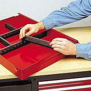 Craftsman Herramientas Universal divisor Organizador personalizables, Modelo: 65397, Tools & hardware Store
