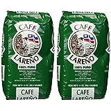 Café Lareño Ground Coffee Puerto Rican Coffee 2 Bags of ...