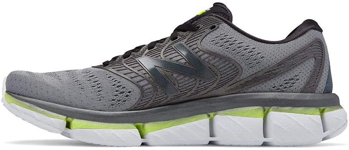 new balance homme course