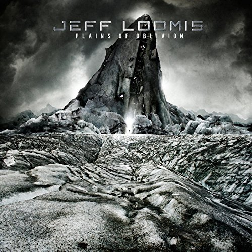 Jeff Loomis: Plains of Oblivion (Audio CD)