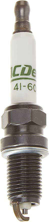 ACDelco 41-602 Professional Conventional Spark Plug Pack of 1