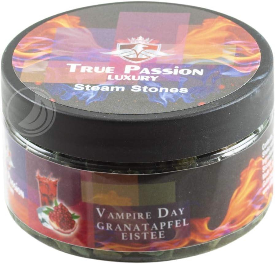 True Passion - Piedras de vapor para cachimba (120 g)
