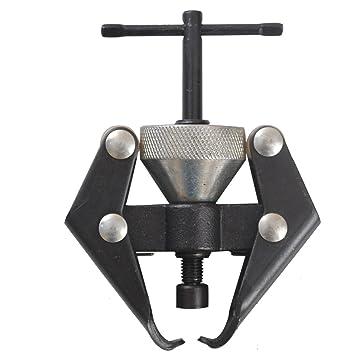 CCLIFE Dos de brazo de Extractor para bornes Extractor de bornes Extractor para terminales de polo