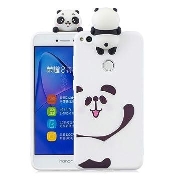 YuanYuZhongPhoneSky Huawei P8 Lite 2017 Carcasa Elegante ...