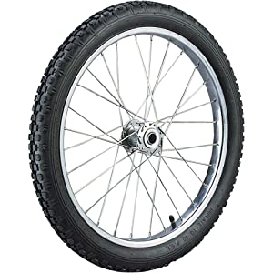 """Grizzly Industrial H3042-20"""" Spoked Wheel"""