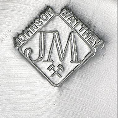 1 Kilo RMC 99.9% Pure Silver Bar