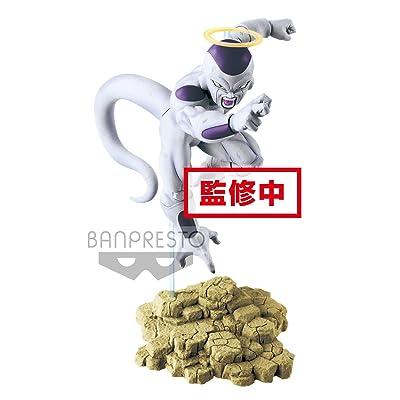 Banpresto BP39117 Dragonball Super Tag Fighters-Freeza-, Multicolor: Toys & Games