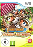 Family Trainer Treasure Adventure (jeu seulement)