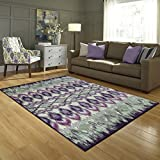 Area Rugs, Maples Rugs [Made in USA][Nessa Artwork