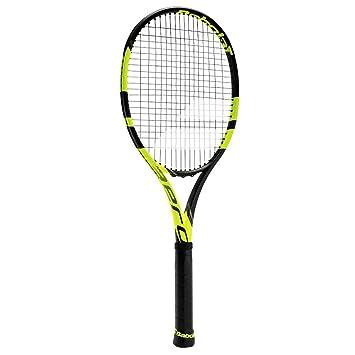 Babolat Pure Aero Vs Strung Raqueta de Tenis, Unisex Adulto: Amazon.es: Deportes y aire libre
