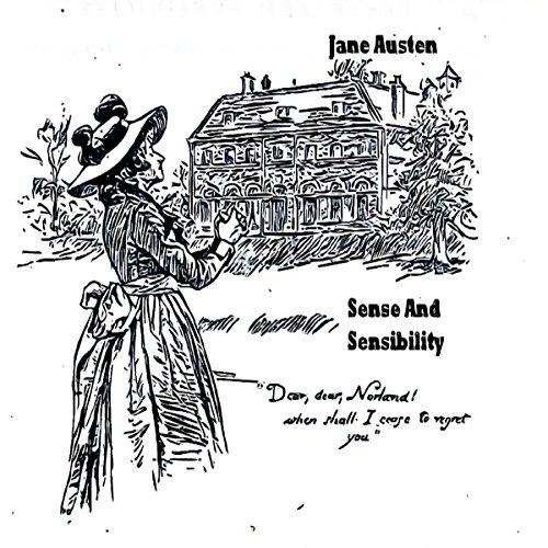 Sense And Sensibility By Jane Austen (YonaBooks)