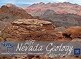 Nevada Geology Calendar 2017