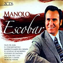 Los Grandes Éxitos de Manolo Escobar (The Best of Manolo Escobar)