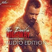 The Devil's Highway: Journeyman, Book 4 | Golden Czermak